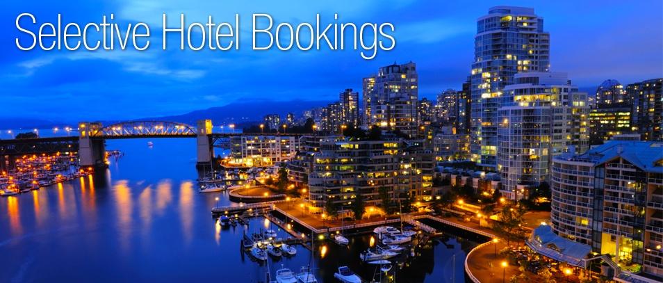 Canada Hotel Booking Canada Hotel